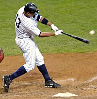 a-rod