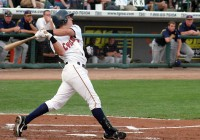 Hitting: How To Lose Power in Your Swing
