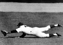 Ron Swoboda on Outfield Play