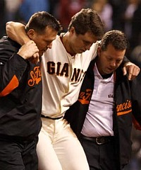 Buster Posey Aftermath: What Should Be Done?