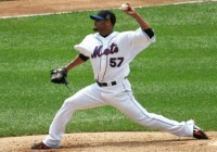 Will Johan Santana Return in 2014?