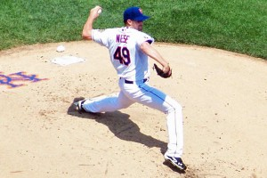 Jonathon Niese's Shoulder Injury Explained – Part 1