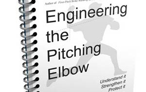 Engineering the Pitching Elbow
