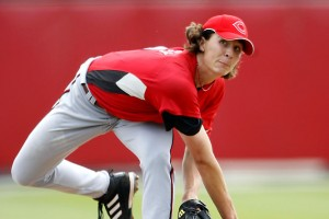 Homer Bailey's Mechanical Flaw and How To Fix It