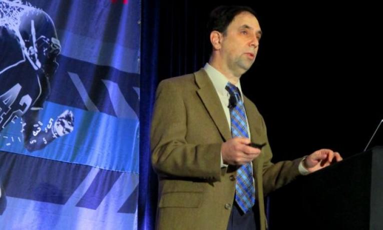 Interview with Dr. Glenn Fleisig – Baseball Biomechanics Expert and ASMI Research Director