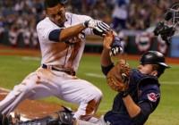 MLB Experimental Rule 7.13 Regarding Home Plate Collisions