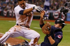 MLB Experimental Rule 7.13 Regarding Home Plate Collisions