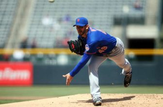 Jonathon Niese's Shoulder Injury: Part 2